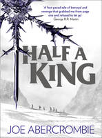 Jacket image for Half a King