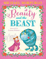 Jacket image for Beauty and the Beast