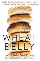 Jacket image for Wheat Belly