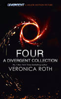 Jacket image for Four: A Divergent Collection