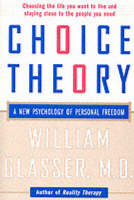 Jacket image for Choice Theory