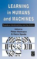 Jacket image for Learning in Humans and Machines