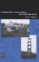 Jacket image for Fundamentals of Transportation and Traffic Operations