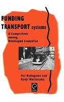 Jacket image for Funding Transport Systems