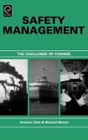 Jacket image for Safety Management