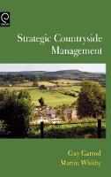 Jacket image for Strategic Countryside Management