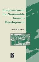 Jacket image for Empowerment for Sustainable Tourism Development