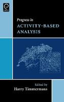 Jacket image for Progress in Activity-Based Analysis