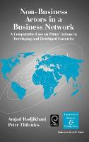 Jacket image for Non-business Actors in a Business Network