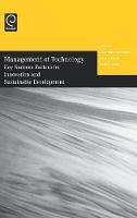Jacket image for Management of Technology