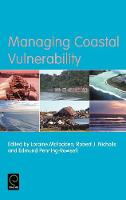 Jacket image for Managing Coastal Vulnerability