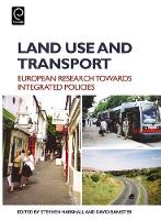 Jacket image for Land Use and Transport