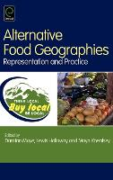 Jacket image for Alternative Food Geographies