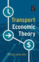 Jacket image for Transport Economic Theory