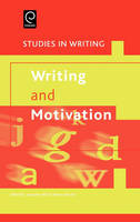Jacket image for Writing and Motivation