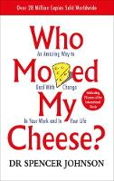 Jacket image for Who Moved My Cheese?