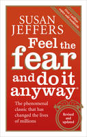 Jacket image for Feel the Fear and Do it Anyway