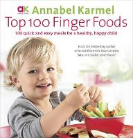 Jacket image for Top 100 Finger Foods