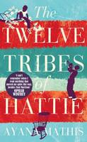 Jacket image for The Twelve Tribes of Hattie