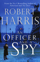 Jacket image for An Officer and a Spy