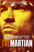 Jacket image for The Martian