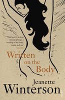Jacket image for Written on the Body