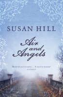 Jacket image for Air and Angels