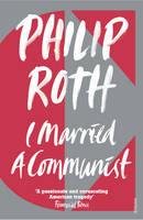 Jacket image for I Married a Communist