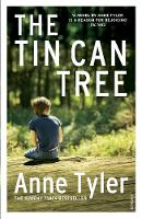 Jacket image for A Tin Can Tree