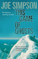 Jacket image for This Game of Ghosts