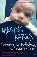 Jacket image for Making Babies