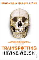 Jacket image for Trainspotting