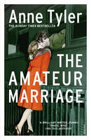 Jacket image for The Amateur Marriage
