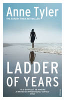 Jacket image for Ladder of Years