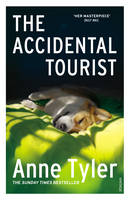 Jacket image for The Accidental Tourist