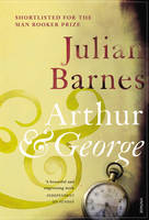 Jacket image for Arthur and George