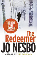 Jacket image for The Redeemer