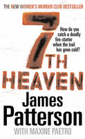 Jacket image for 7th Heaven