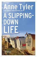 Jacket image for A Slipping Down Life