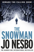 Jacket image for The Snowman