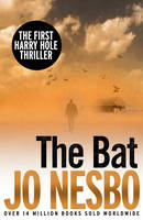 Jacket image for The Bat
