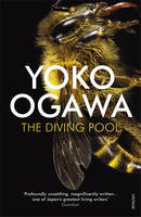 Jacket image for The Diving Pool