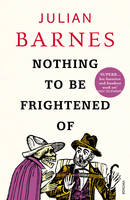 Jacket image for Nothing to be Frightened of