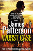 Jacket image for Worst Case