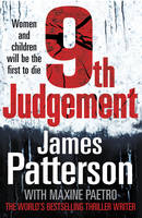 Jacket image for 9th Judgement
