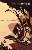 Jacket image for Voltaire in Love
