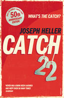 Jacket image for Catch-22