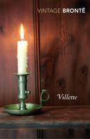 Jacket image for Villette