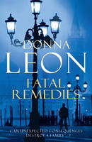Jacket image for Fatal Remedies