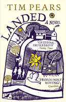 Jacket image for Landed
